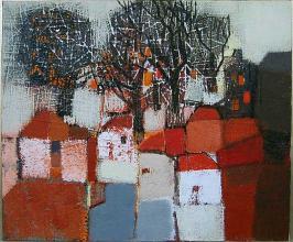 Landscape, 38х46