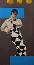 Nina Petrova, Shakespearean plays, 80х40