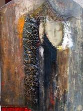 Plamen Monev, <em>Layers,</em> 65х46