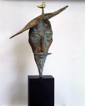 Don Quixote, bronze