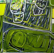 "M<span id=""result_box"" class=""short_text"" lang=""en""><span class="""">asks</span></span>, 70х70, oil on canvas"