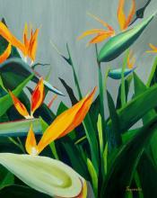 50х40, oil on canvas