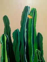65х50, oil on canvas
