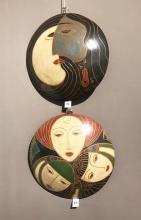 Tsvetana Peeva - Guitar  - ceramics