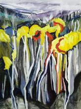 61x46 oil paints on canvas