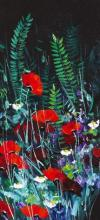 70х30, oil on canvas