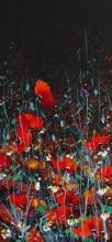 60х20, oil on canvas