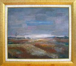 Ivan Kraevski, <em>Seasons</em>, 51х60