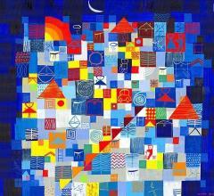 Around-midnight, 60x70